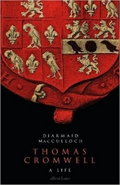 Thomas Cromwell : a life