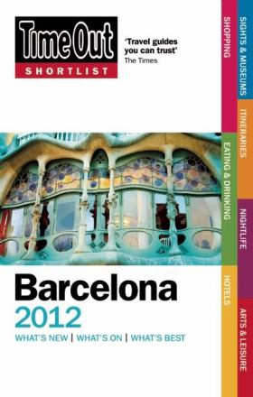 Barcelona : what's new, what's on, what's best