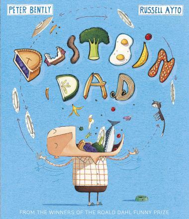 Dustbin dad