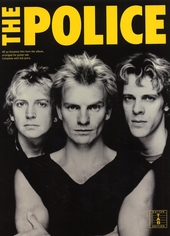 The Police : all 30 greatest hits from the album, arranged for guitar tab, complete with full lyrics