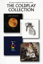 The Coldplay collection