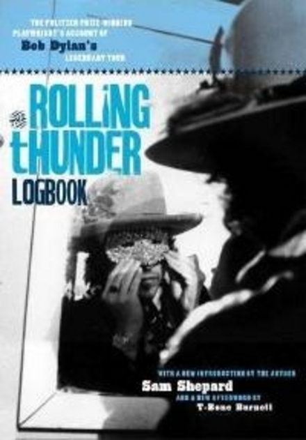 The Rolling Thunder logbook