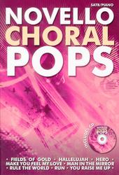 Novello choral pops