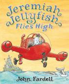 Jeremiah Jellyfish
