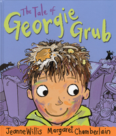 The tale of Georgie Grub