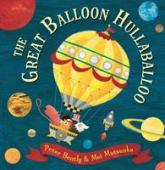 The great balloon hullaballo