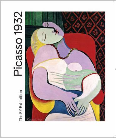 Picasso 1932 : love fame tragedy : the EY exhibition