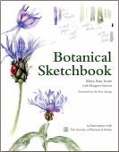 Botanical sketchbook : a guide and inspiration for any botanical artist