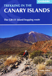Trekking in the Canary Islands : the GR131 island-hopping route