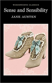 Sense and sensibility / Jane Austen ; introduction and notes by Stephen Arkin ; ill. by Hugh Thomson