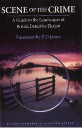 Scene of the crime : a guide to the landscapes of British detective fiction