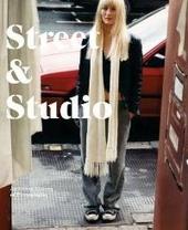 Street & studio : an urban history of photography
