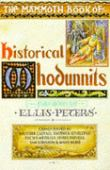 The mammoth book of historical whodunnits