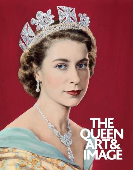 The Queen : art & image