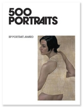 500 portraits : BP portrait award