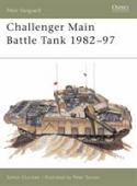 Challenger : main battle tank 1982-1997