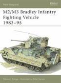 Bradley M2 /M3 : infantry fighting vehicles 1983-1994