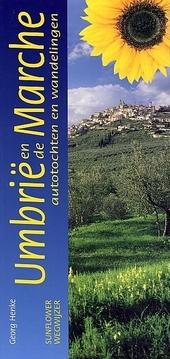 Wegwijzer voor Umbrië en de Marche : een landschapsgids