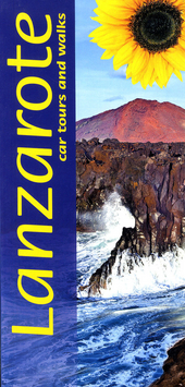 Landscapes of Lanzarote : a countryside guide