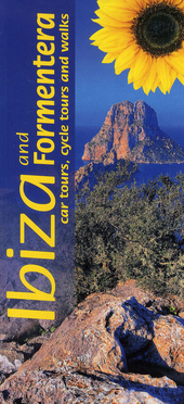 Landscapes of Ibiza and Formentera : a countryside guide