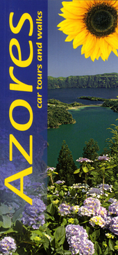 Landscapes of the Azores : a countryside guide