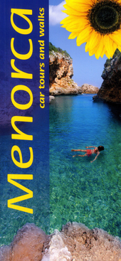 Landscapes of Menorca : a countryside guide