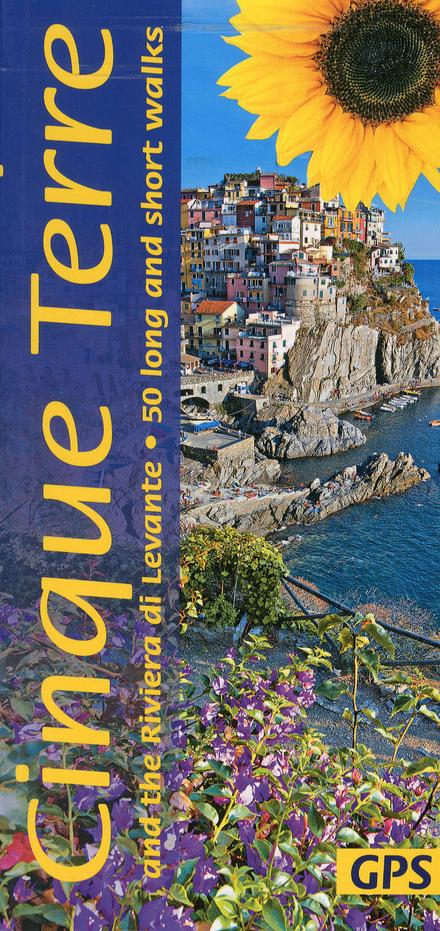 Landscapes of the Cinque Terre and Riviera di Levante : a countryside guide