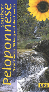 Landscapes of the Southern Peloponnese : a countryside guide