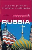Culture smart! Russia