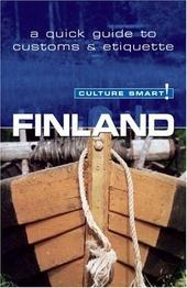 Culture smart! Finland