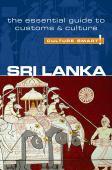 Culture smart! Sri Lanka