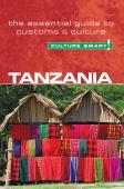 Culture smart! Tanzania