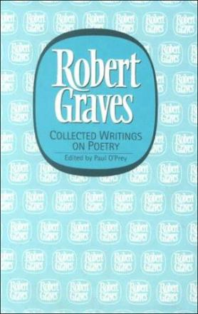 Collected writings on poetry