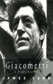 Giacometti : a biography