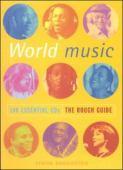 World music : 100 essential CDs
