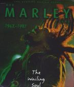 Soul survivor : the stories behind every Bob Marley song 1962-1981