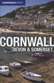 Cornwall, Devon & Somerset