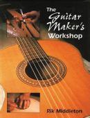 The guitar maker's workshop