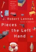Pieces for the left hand : 100 anecdotes