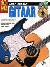 Leer jezelf gitaar