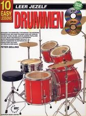 Leer jezelf drummen