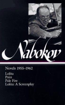 Novels 1955-1962