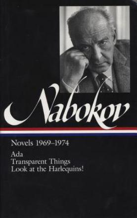 Novels 1969-1974