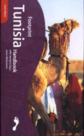 Tunisia handbook : with western Libya