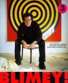 Blimey ! : from bohemia to Britpop : the London artworld from Francis Bacon to Damien Hirst