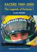 Racers 1969-2000 : the legends of Formula 1