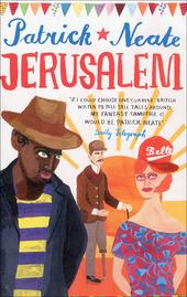Jerusalem : an elegy in three parts