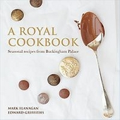 A royal cookbook : seasonal recipes from Buckingham Palace