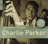 Charlie Parker : reborn and remastered