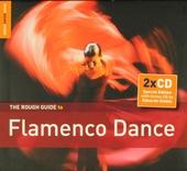 The Rough Guide to flamenco dance